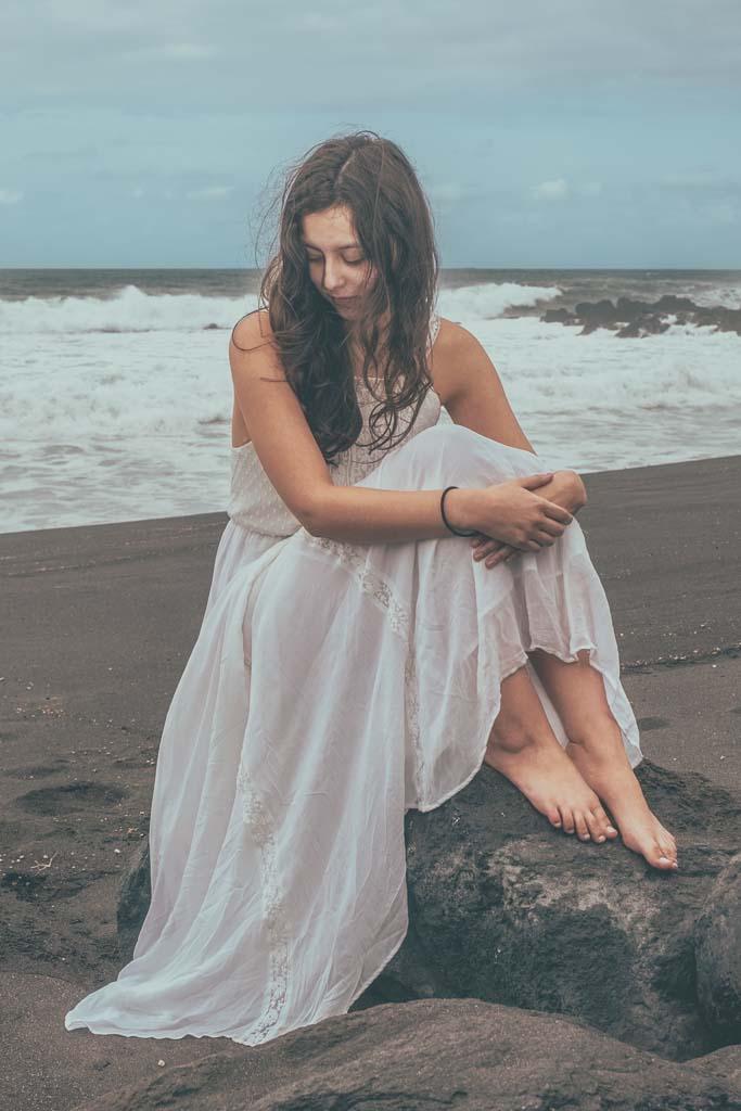 Deutscher Fotograf Kanaren fotografiert eine Liebegeschichte auf Teneriffa